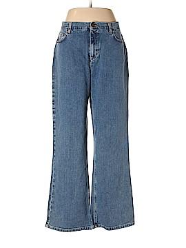 Jones Sport Jeans Size 16
