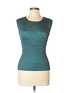 DressBarn Sleeveless Blouse Size L