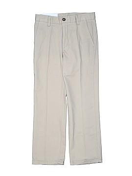IZOD Khakis Size 7