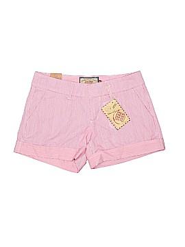 Dear John Khaki Shorts 26 Waist