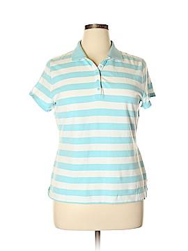 Liz Claiborne Short Sleeve Polo Size XL