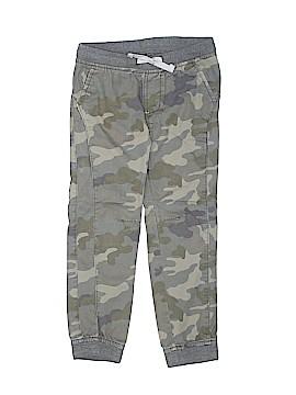 Cat & Jack Casual Pants Size 4 - 6