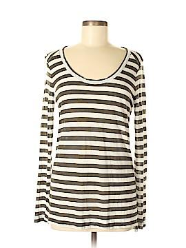 Lou & Grey Long Sleeve T-Shirt Size M