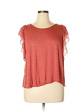 Lauren Conrad Sleeveless Top Size XL