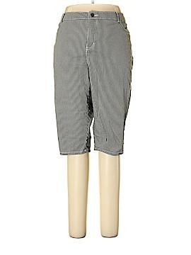 Croft & Barrow Casual Pants Size 18 (Plus)