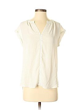 Philosophy Republic Clothing Short Sleeve Blouse Size XS
