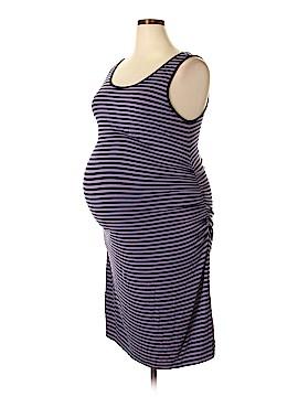 Liz Lange Casual Dress Size XXL