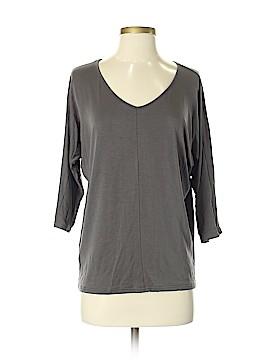 Garnet Hill 3/4 Sleeve T-Shirt Size XS
