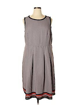 Jones New York Casual Dress Size 14W