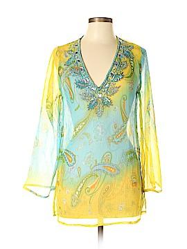 Raviya Long Sleeve Blouse Size S