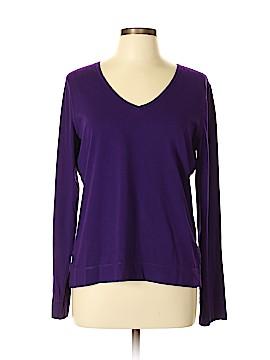 L-RL Lauren Active Ralph Lauren Long Sleeve T-Shirt Size L