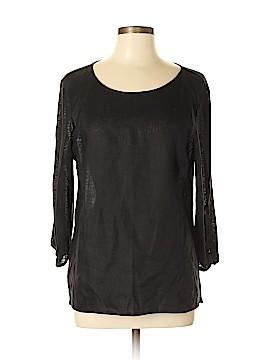 Tommy Bahama 3/4 Sleeve Blouse Size M