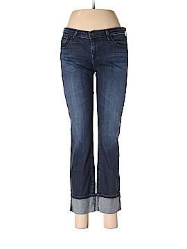 AG Adriano Goldschmied + Liberty Art Fabrics Jeans 28 Waist