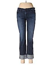 AG Adriano Goldschmied + Liberty Art Fabrics Jeans