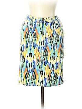 Current/Elliott Denim Skirt 27 Waist