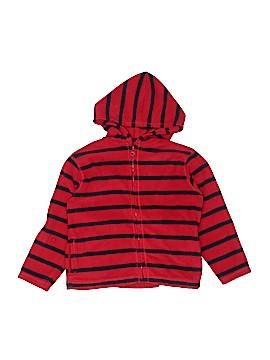 Gymboree Fleece Jacket Size 5 - 6