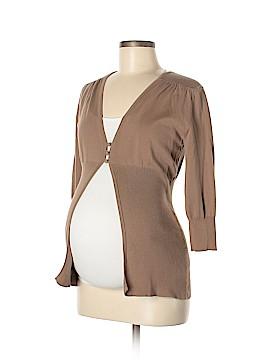 Liz Lange Maternity for Target Cardigan Size M (Maternity)