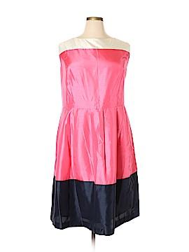 Jessica Howard Casual Dress Size 24W (Plus)