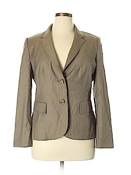 Ann Taylor Wool Blazer Size 14