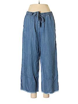 Rafaella Casual Pants Size M