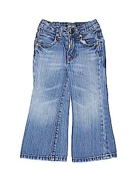 DKNY Jeans Size 2T - 2