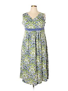 Tommy Hilfiger Casual Dress Size 2X (Plus)