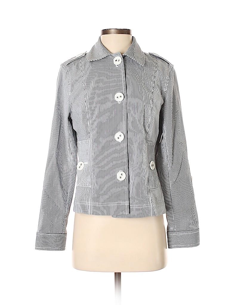 Jones New York Sport Women Jacket Size S