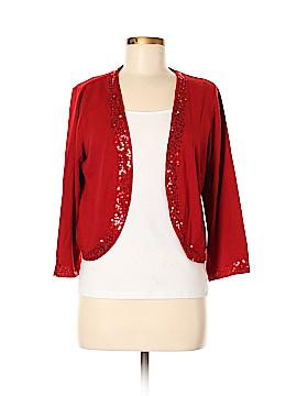 Joan Rivers Cardigan Size M
