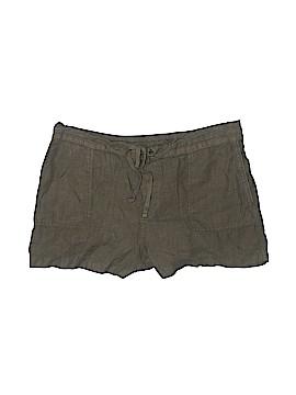 Caslon Shorts Size L