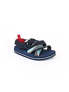 Cat & Jack Sandals Size 9 - 10 Kids