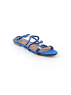 Ava & Aiden Sandals Size 8 1/2