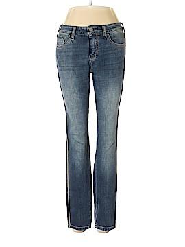 Pilcro and The Letterpress Jeans 27 Waist (Petite)
