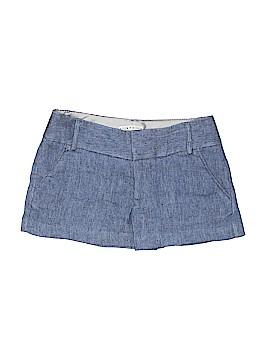 Alice + olivia Denim Shorts Size 4