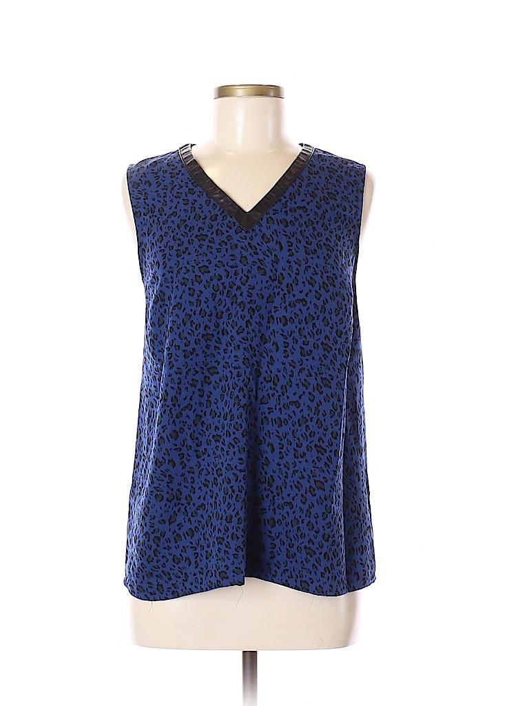 41Hawthorn Women Sleeveless Blouse Size M