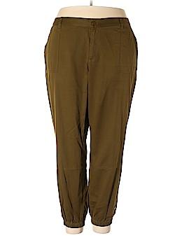 Sejour Casual Pants Size 20w (Plus)