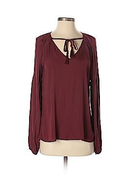 Tart Long Sleeve Blouse Size XS