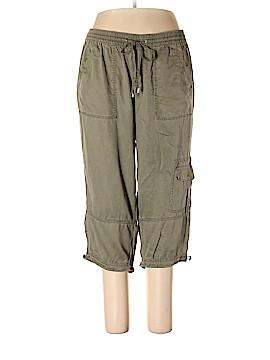 Lane Bryant Cargo Pants Size 14 - 16 Plus (Plus)