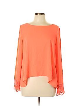 Harper Long Sleeve Blouse Size L