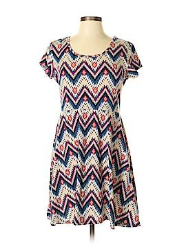 The Wallflower Casual Dress Size L