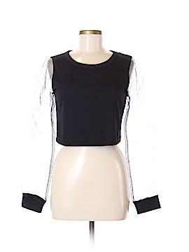 TOBI Long Sleeve Blouse Size M