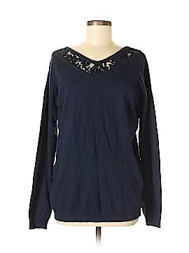 Brixon Ivy Pullover Sweater Size L
