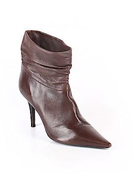 BCBGirls Ankle Boots Size 7