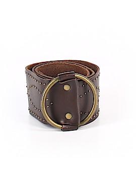Lauren by Ralph Lauren Leather Belt One Size