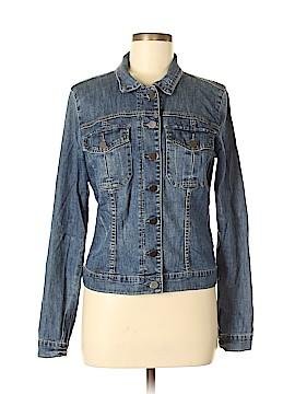 Kut from the Kloth Denim Jacket Size L