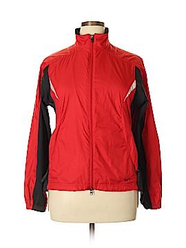 Nike Track Jacket Size 16 - 18
