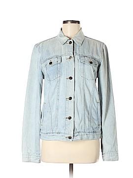 Gap Denim Jacket Size M (Tall)