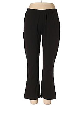 Ulla Popken Casual Pants Size 20 (Plus)