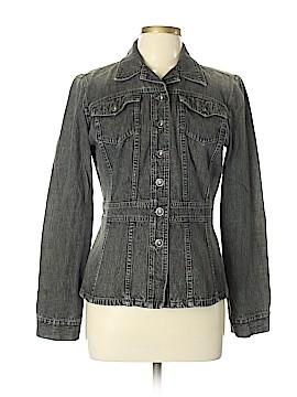 DKNY Jeans Denim Jacket Size XL