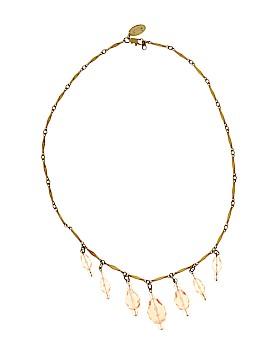Jenny Necklace One Size