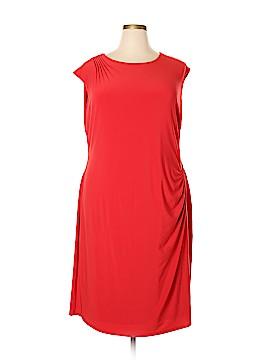 Lauren by Ralph Lauren Cocktail Dress Size 22 (Plus)